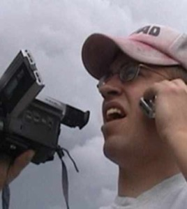 OU Filmmaker Has Head in the Clouds