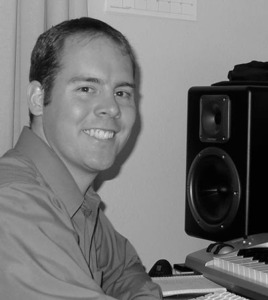 Interview with Composer Jay Galvin