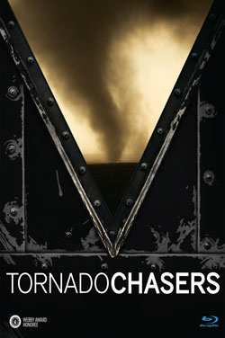 Tornado Chasers Poster